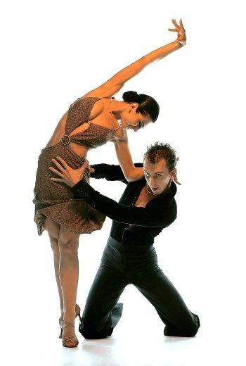 Школа танцев Хастл